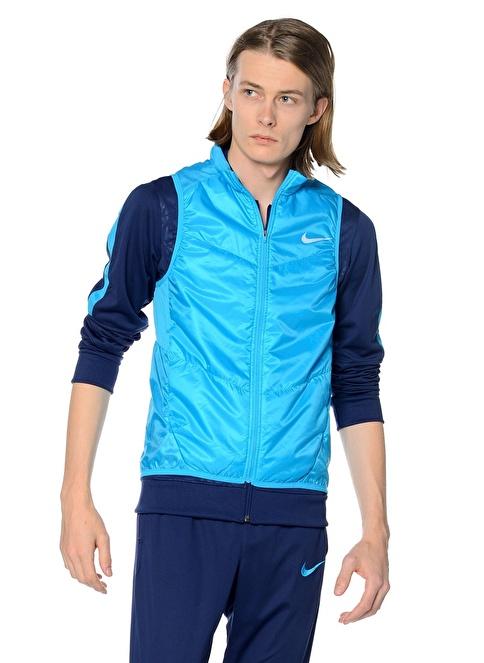 Nike Yelek Mavi